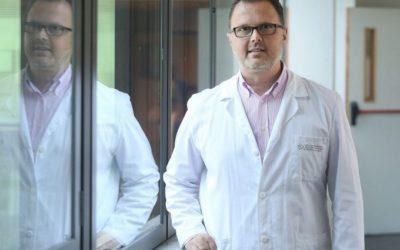 """""""Estamos en una posición estratégica para atraer ensayos pediátricos"""""""