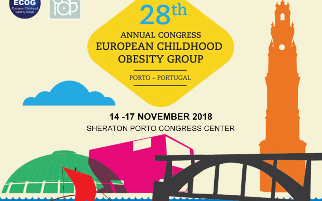 28th Annual Congress European Childhood Obesity Group